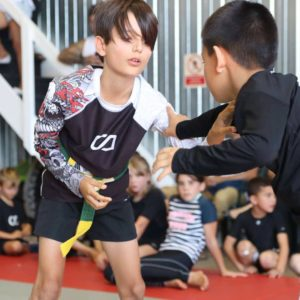 **SOLD OUT** KIDS – Rash Guards